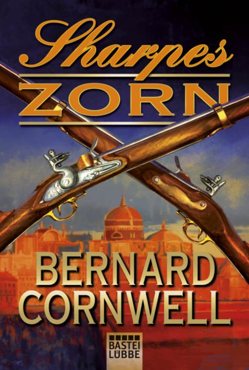Sharpes Zorn Bernard Cornwell 9783404168323