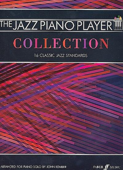 The Jazz Piano Player: Collection