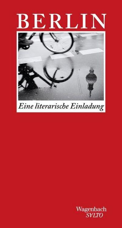 Berlin/Einladung