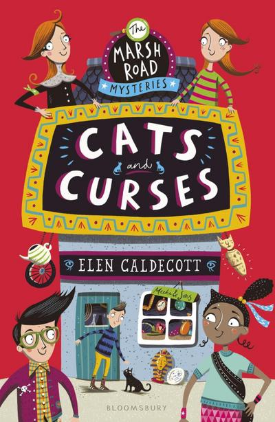 Cats and Curses
