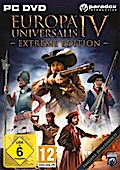 Europa Universalis IV - Extreme Edition. Für  ...