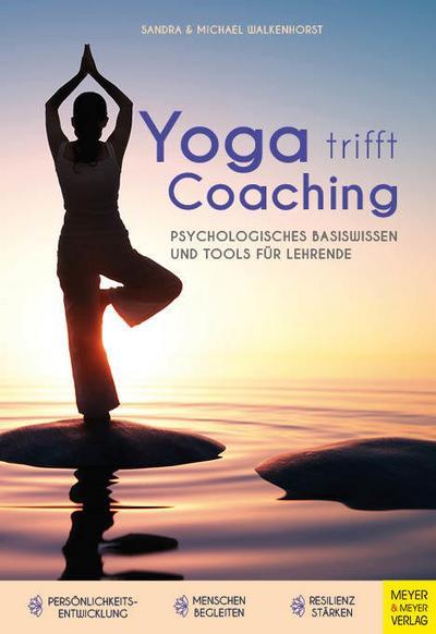 Yoga trifft Coaching