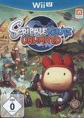 Wii U Scribblenauts Unlimited. Für Nintendo