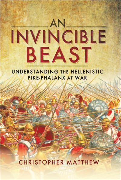 Invincible Beast