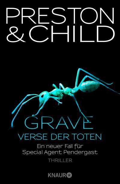 Grave - Verse der Toten