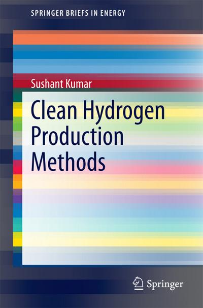 Clean Hydrogen Production Methods