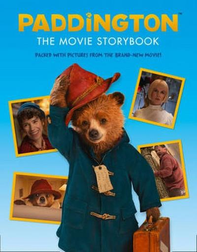 9780007592746 - Paddington: The Movie Storybook - Buch