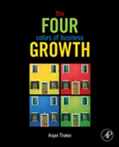 Four Colors of Business Growth