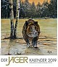Der Jäger Kalender 2019