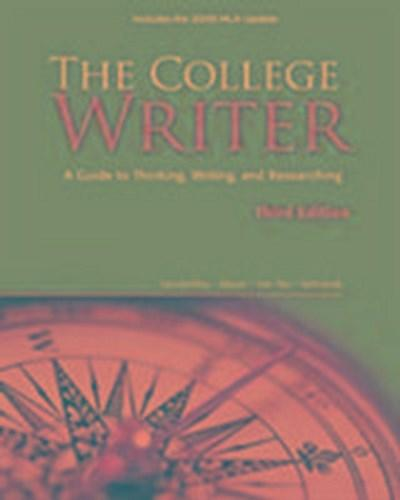 Student Voices: A Sampling of College Writing