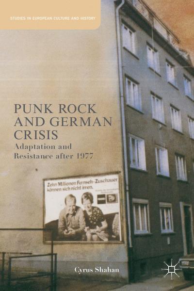 Punk Rock and German Crisis