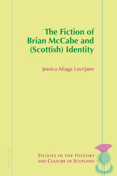 Fiction of Brian McCabe and (Scottish) Identity