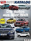 Auto-Katalog 2017; Deutsch