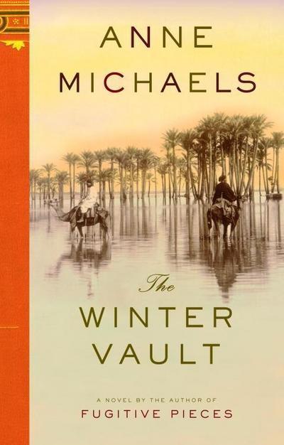 Winter Vault