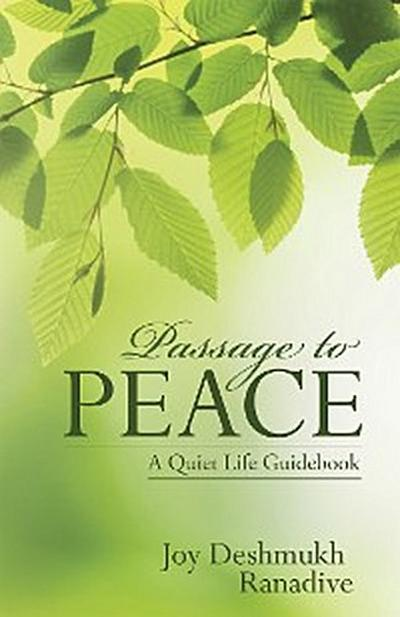Passage to Peace