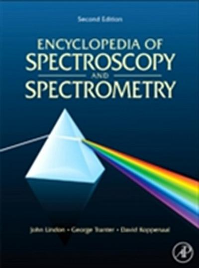 Online Encyclopedia of Spectroscopy and Spectrometry, 2nd Edition