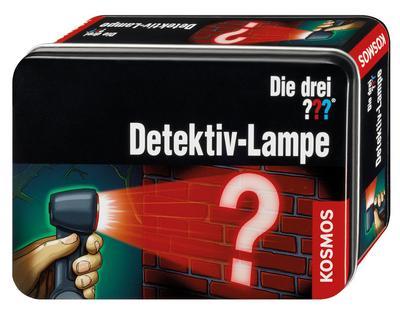 Kosmos KOO ??? Detektiv-Lampe   631161