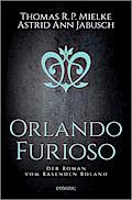 Orlando Furioso; Der Roman vom rasenden Rolan ...