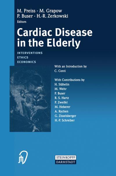 Cardiac Disease in the Elderly
