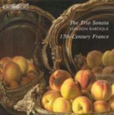 Die Triosonate In Frankreich Im 17.Jahrhundert