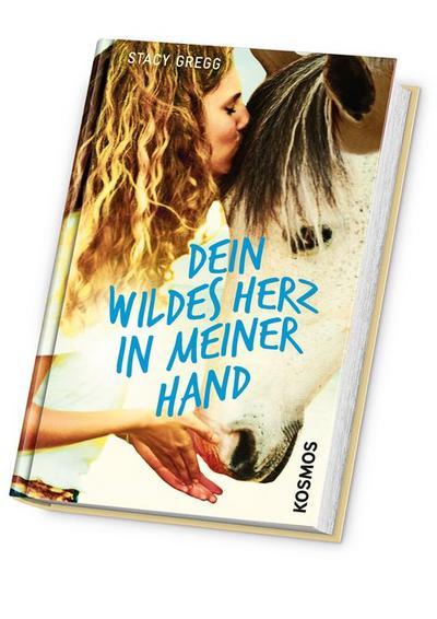 Dein wildes Herz in meiner Hand; Übers. v. Herre, Anja; Deutsch; 0 Illustr., 0 schw.-w. Fotos, 0 farb. Fotos, 0 Illustr.