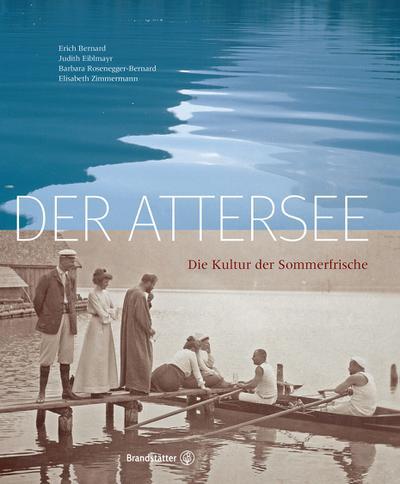 Der Attersee