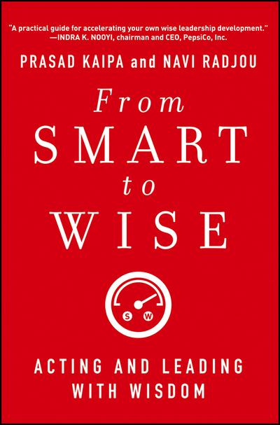 From Smart to Wise