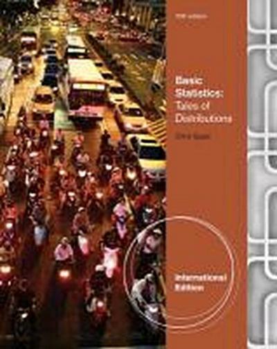 Basic Statistics: Tales of Distributions