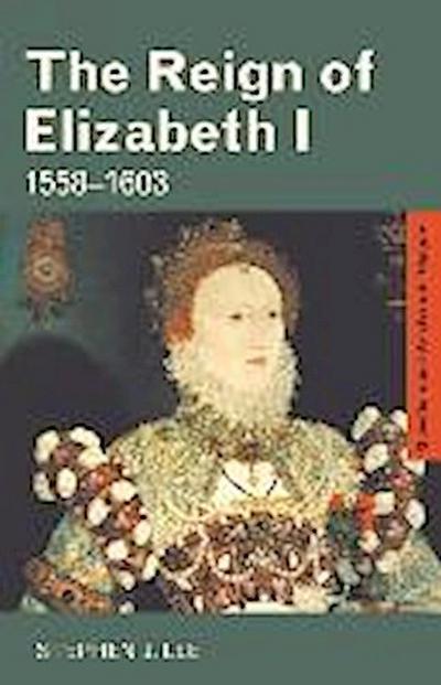 Reign of Elizabeth I