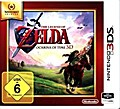 The Legend of Zelda, Ocarina of Time 3D, Nintendo 3DS-Spiel