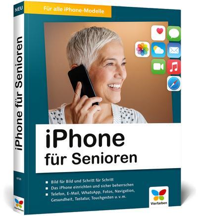 iPhone für Senioren