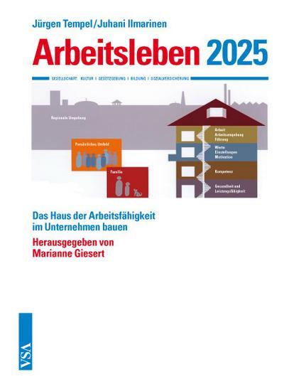 Arbeitsleben 2025