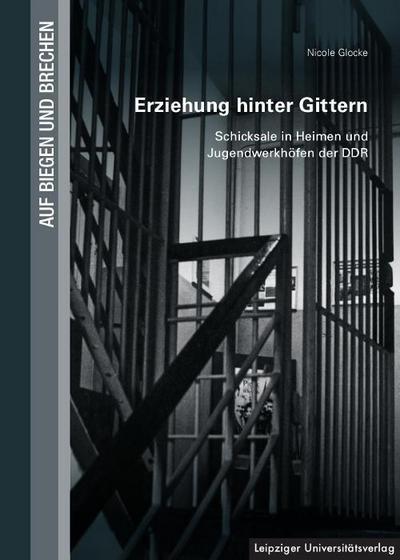 Erziehung hinter Gittern