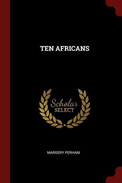Ten Africans