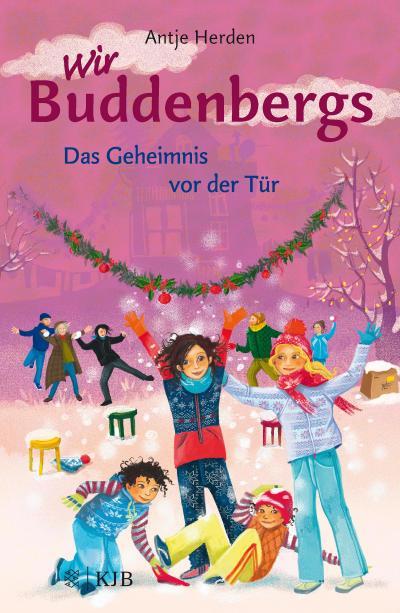 Wir Buddenbergs 2 - Das Geheimnis vor der Tür