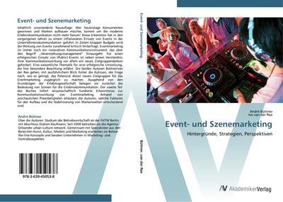 Event- und Szenemarketing