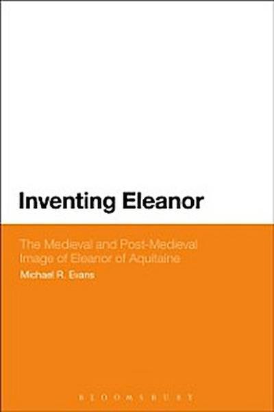 Inventing Eleanor