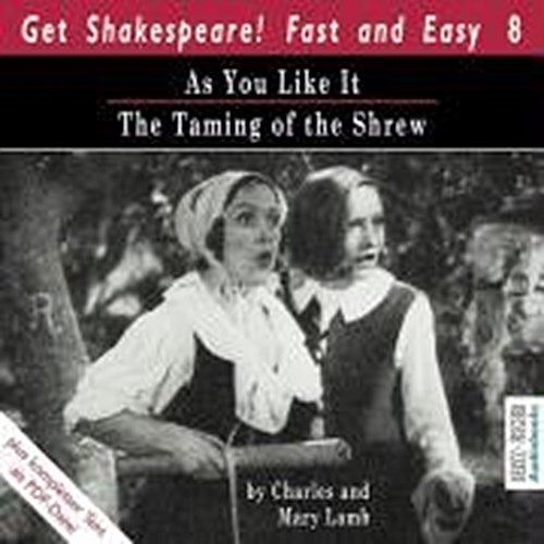 As You Like It / The Taming of the Shrew Charles Lamb