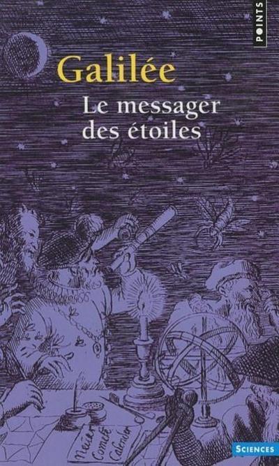 Messager Des 'Toiles(le)