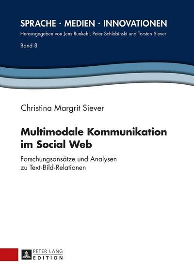 Multimodale Kommunikation im Social Web