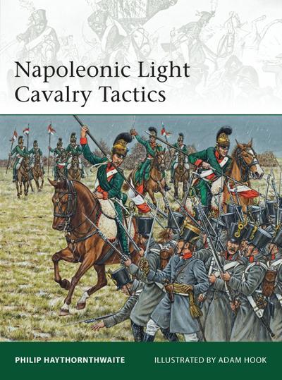 Napoleonic Light Cavalry Tactics