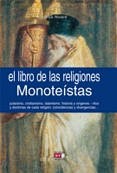 El libro de las religiones monoteistas