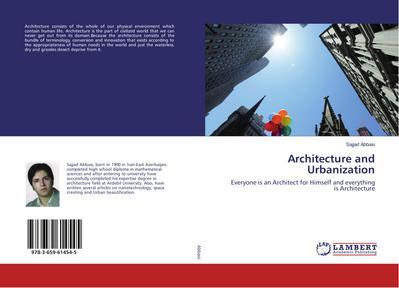 Architecture and Urbanization