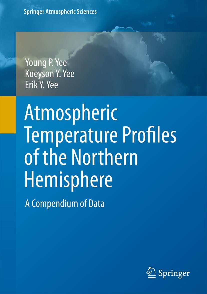 Atmospheric Temperature Profiles of the Northern Hemisphere Young P. Yee