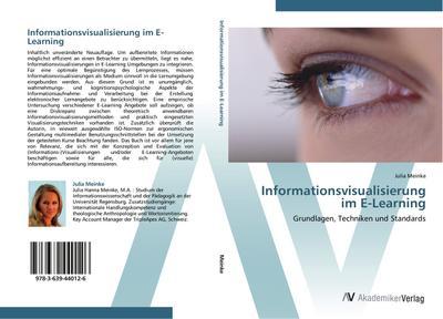Informationsvisualisierung im E-Learning