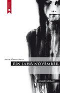 Ein Jahr November - Petra Pflaum-Heinz