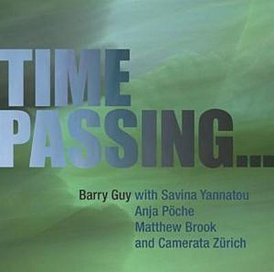 Time Passing...