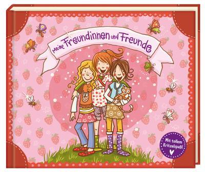 Meine Freundinnen und Freunde