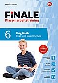 FiNALE Klassenarbeitstraining. Englisch 6