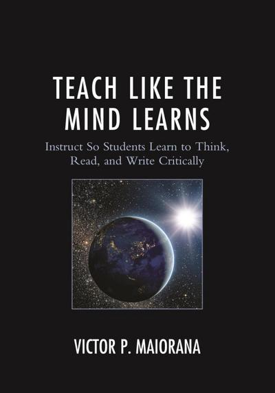Teach Like the Mind Learns